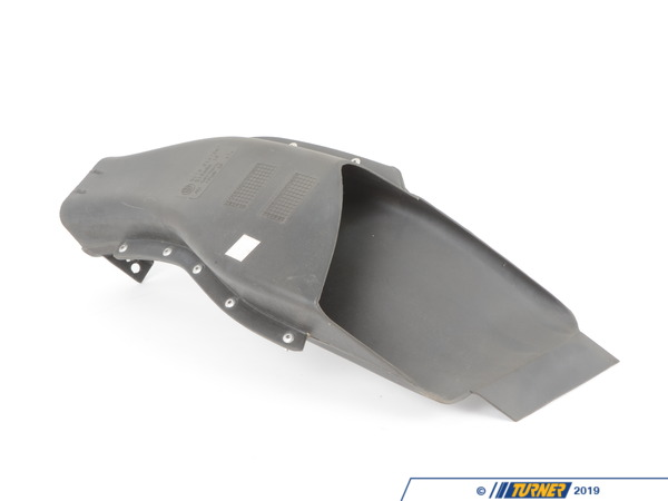 T#79622 - 51132147267 - Genuine BMW Air Duct, Brake, Left - 51132147267 - E90 - Genuine BMW -