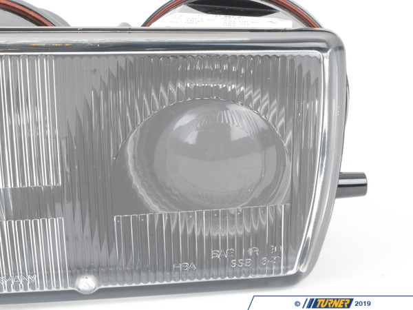 T#146657 - 63121383917 - Genuine BMW Lamp Insert Left - 63121383917 - Genuine BMW -