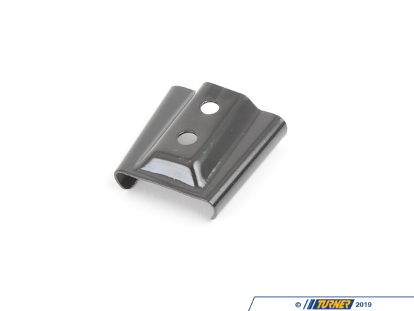T#71228 - 41148144394 - Genuine BMW Bracket Intensivcleaner Container - 41148144394 - E36 - Genuine BMW -