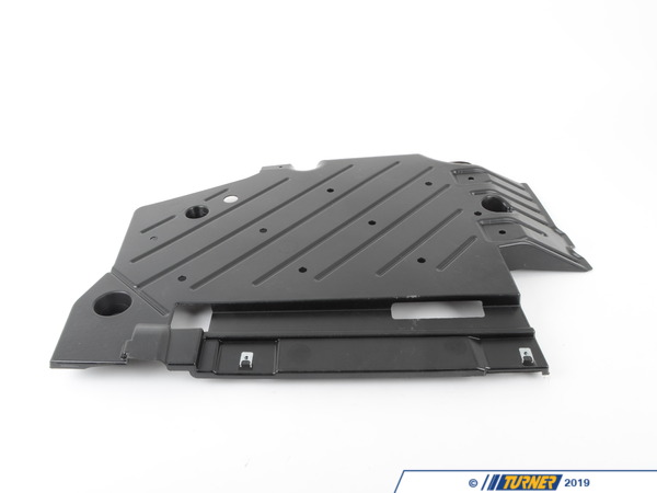 T#119516 - 51759804841 - Genuine MINI Underbody Paneling, Rear, Ri - 51759804841 - Genuine MINI -