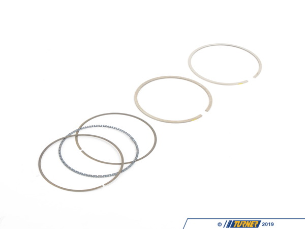 T#33452 - 11251745916 - Genuine BMW Alusil Piston Rings Repair Kit - 11251745916 - Genuine BMW -