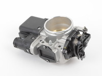 Throttle Body Assembly - E46 323i, 328i, E39 528i Z3 2.5, 2.8 99-00