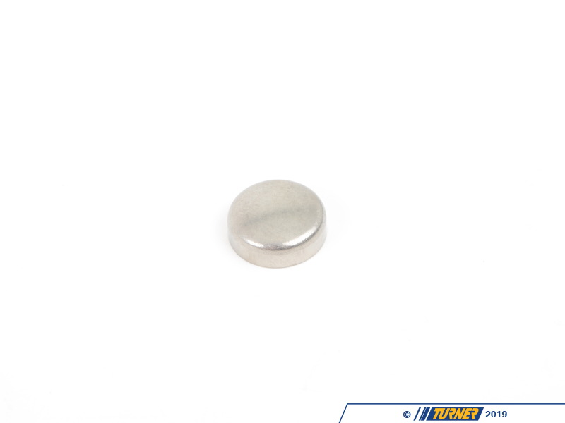 T#31253 - 11121736875 - Genuine BMW Cover Lid 17,8mm - 11121736875 - E34,E38,E39,E53 - Genuine BMW -