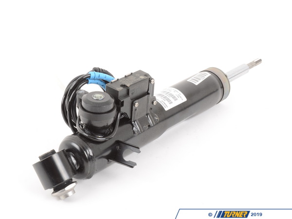 T#67981 - 37126794541 - Genuine BMW Shock Absorber, Rear Left - 37126794541 - E70 X5 - Genuine BMW -