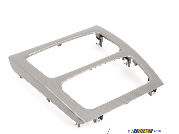 T#85093 - 51168049071 - Genuine BMW Trim, Storage Compartment - 51168049071 - Genuine BMW -