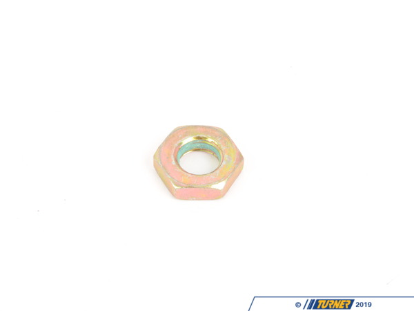 T#35125 - 11417897238 - Genuine BMW Hex Nut M10X1-Lh - 11417897238 - E46 - Genuine BMW -