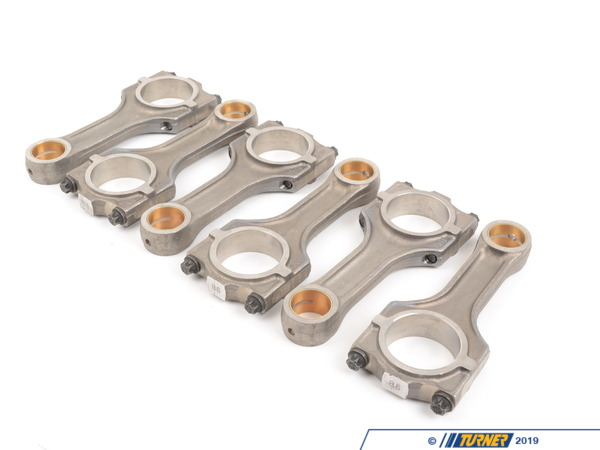 T#33008 - 11242243157 - Genuine BMW Set Connecting Rod - 11242243157 - Genuine BMW -