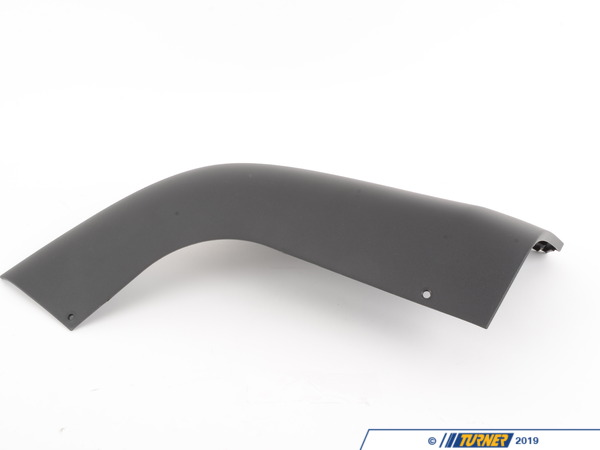 T#78599 - 51127242528 - Genuine BMW Trim Cover, Bumper, Lower Ri - 51127242528 - Genuine BMW -