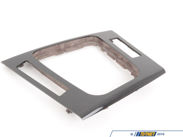 T#84898 - 51168008979 - Genuine BMW Depositing Box Bottom Panel - 51168008979 - Genuine BMW -