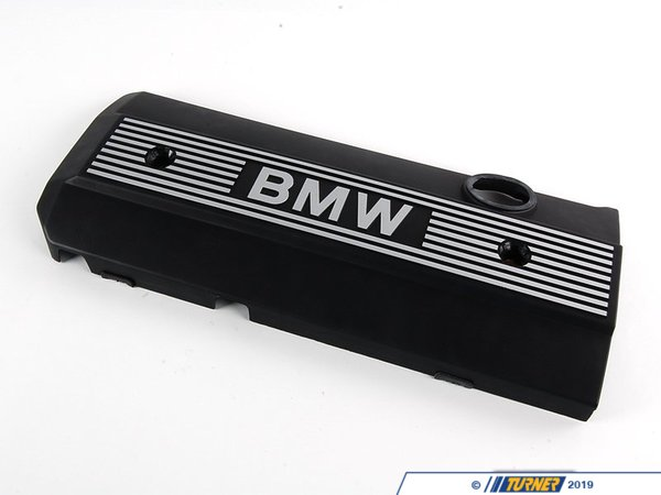 Genuine BMW Genuine BMW Cover - 11127526445 - E39,E46,E53,E83,E85 11127526445