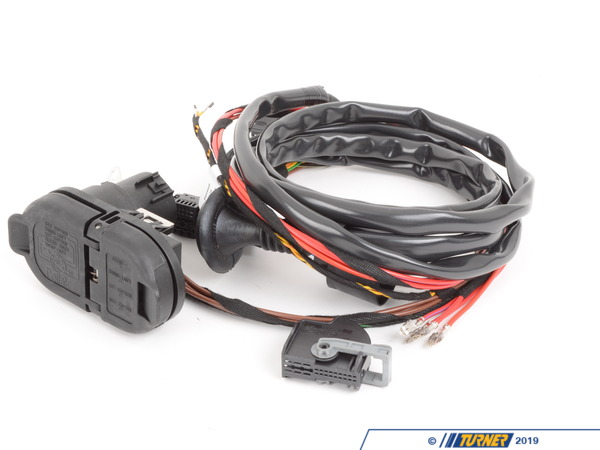 Sensational 82712349500 Genuine Bmw Tow Hitch Wiring Kit F15 F16 Turner Wiring Digital Resources Timewpwclawcorpcom