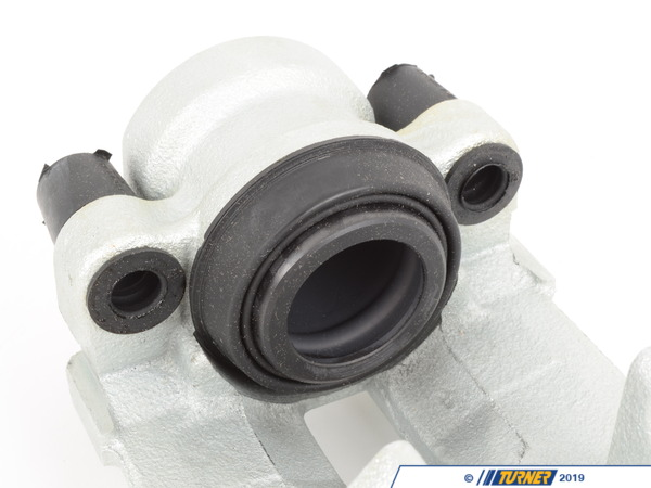 T#62264 - 34216769101 - Genuine BMW Caliper Housing Left - 34216769101 - E90,E92,E93 - Genuine BMW -