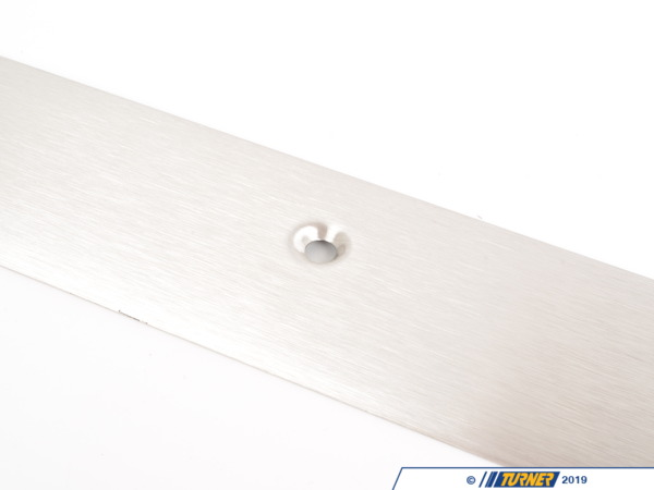 T#113170 - 51478234427 - Genuine BMW Cover Strip, Entrance, Inter - 51478234427 - Genuine BMW -