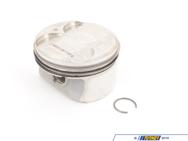 T#33520 - 11257558528 - Genuine BMW Mahle Piston - 11257558528 - Genuine BMW -