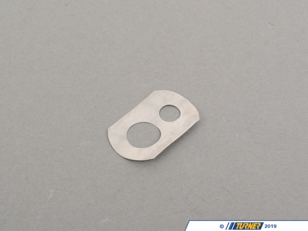 T#6795 - 11411250521 - Genuine BMW Spacer Plate 0,1mm - 11411250521 - Genuine BMW -