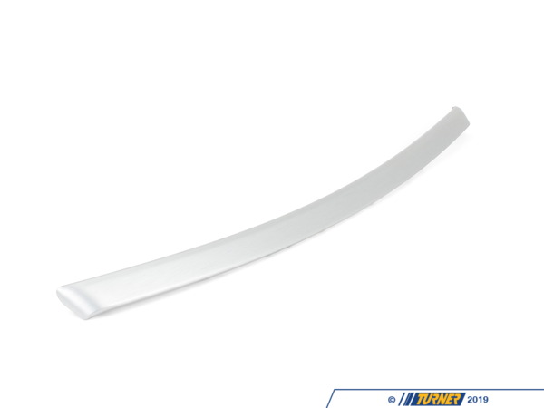 T#99235 - 51419171789 - Genuine BMW Decorative Strip, Door Front - 51419171789 - Genuine BMW -