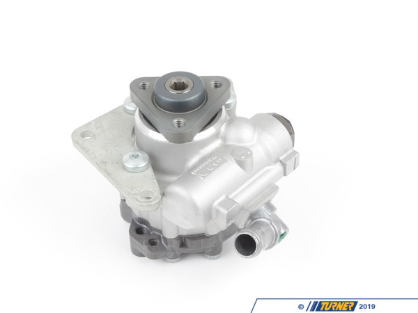 T#15635 - 32412282951 - ZF Power Steering Pump - E60 M5 , E63 M6 - Genuine BMW - BMW