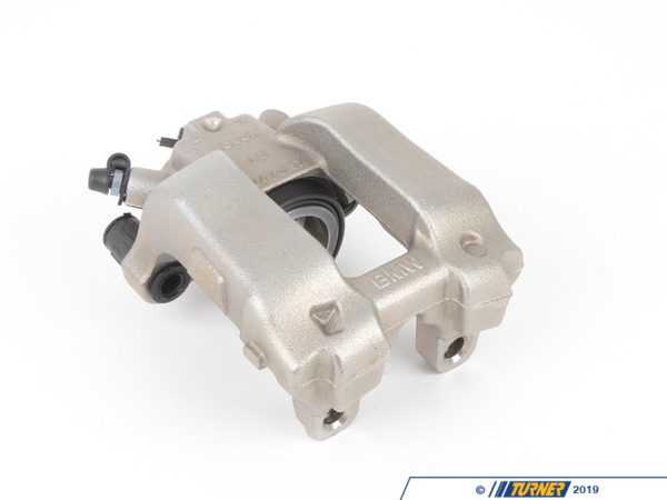T#61926 - 34116857687 - Genuine BMW Caliper Housing Left - 34116857687 - Genuine BMW -