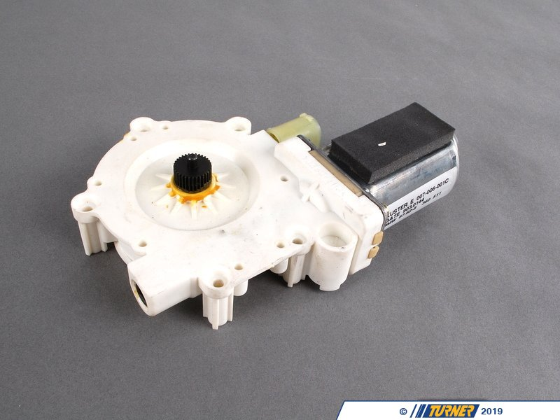 T#11224 - 67628360511 - Genuine BMW Electric  Drive, Left Front An 67628360511 - Genuine BMW -