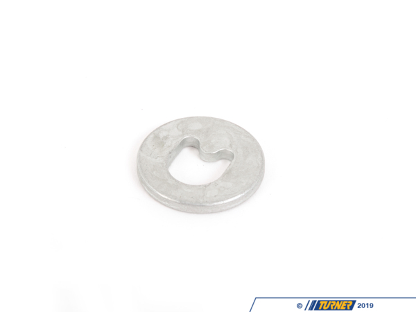 T#60044 - 33312226446 - Genuine BMW Eccentric Flat Washer - 33312226446 - E34,E34 M5 - Genuine BMW -