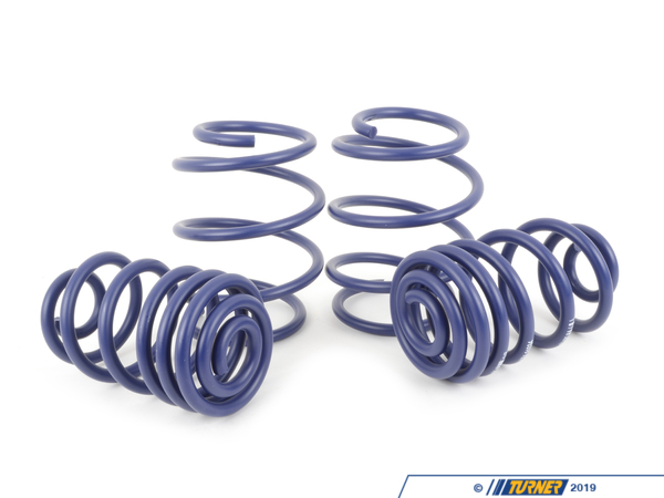H&R H&R Sport Spring Set - E46 Sedan/Coupe without Sport Suspension 29485