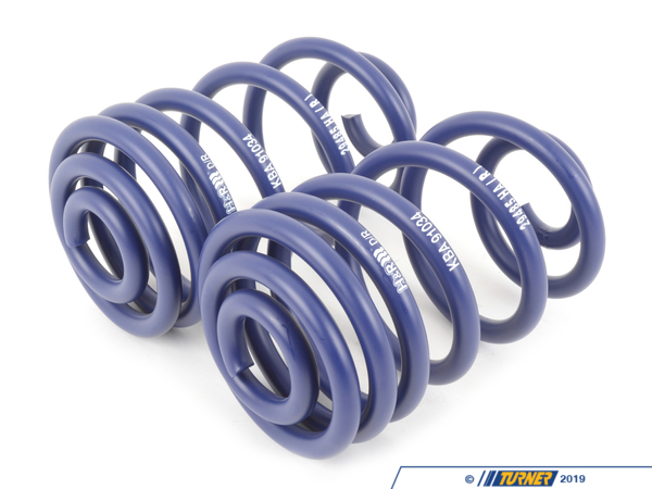T#315 - 29485 - H&R Sport Spring Set - E46 Sedan/Coupe without Sport Suspension - H&R - BMW