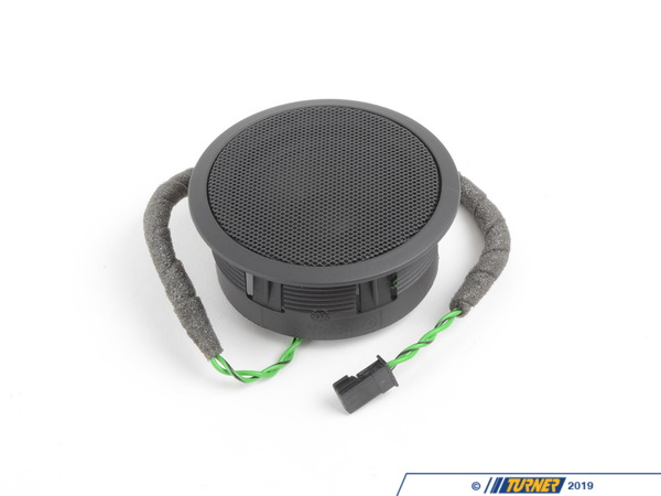 T#153936 - 65138401310 - Genuine BMW Mid-range Loudspeaker - 65138401310 - Genuine BMW -