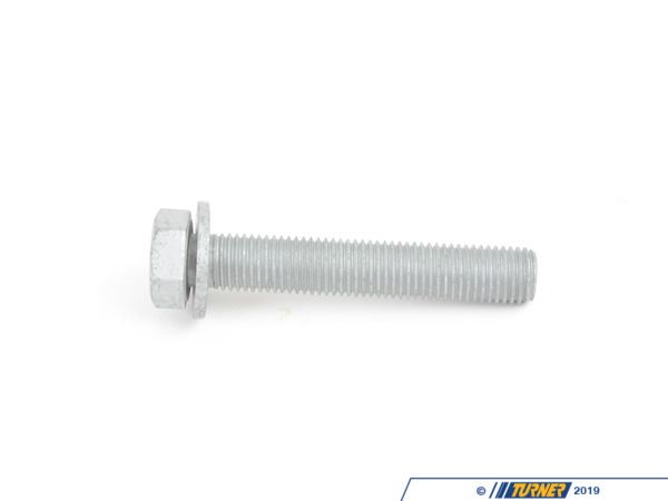 T#27924 - 07119906950 - Genuine BMW Hex Bolt With Washer - 07119906950 - F12 - Genuine BMW -