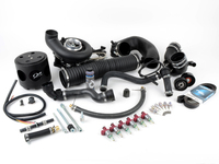 T#371030 - VFK14-01 - VF Engineering Supercharger Kit - 309hp & 265 Ft-Lbs Torque - E46 328i/Ci M52TU 2.8L (1999-2000 MS42 ECU) - VF Engineering - BMW