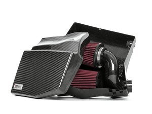 135/335/535 Kohlefaser Luft-Technik Carbon Fiber Enclosed Dual Cone Intake