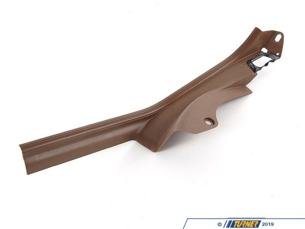 T#112952 - 51478187162 - Genuine BMW Sill Strip Rear Right Beige - 51478187162 - E36 - Genuine BMW -