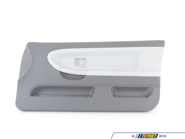 T#98136 - 51418178036 - Genuine BMW Door Trim Panel, Front Right - 51418178036 - Genuine BMW -
