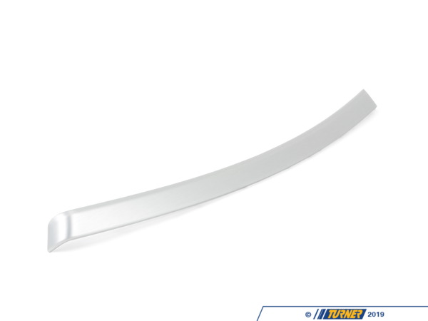 T#99236 - 51419171790 - Genuine BMW Decorative Strip, Door Front - 51419171790 - Genuine BMW -