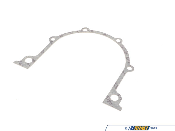 T#6640 - 11141315433 - Genuine BMW Gasket Asbestos Free - 11141315433 - E34,E34 M5 - Genuine BMW -
