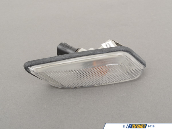 T#24496 - 63132493613 - Genuine BMW Addit. Turn Indicator Lamp, - 63132493613 - Genuine BMW ADDIT. TURN INDICATOR LAMP, - Genuine BMW -