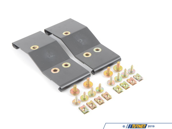 T#79106 - 51129059116 - Genuine BMW Mounting Parts Set - 51129059116 - E30,E30 M3 - Genuine BMW -