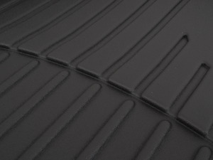 Front FloorLiner DigitalFit - Black - E60 E61