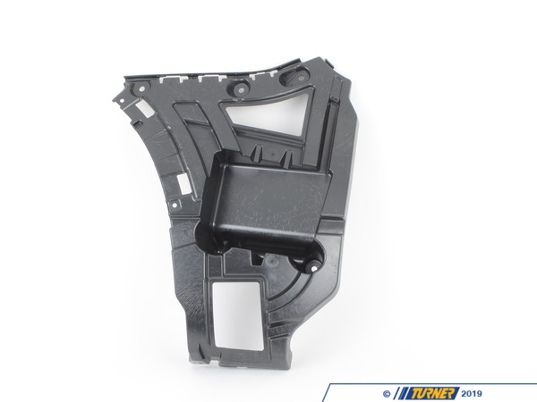 T#78525 - 51127210077 - Genuine BMW Mount, Bumper Rear Left - 51127210077 - F25 - Genuine BMW -
