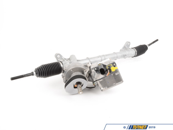 T#56124 - 32109810037 - Genuine MINI At-steering Box, Electr. - 32109810037 - Genuine Mini -