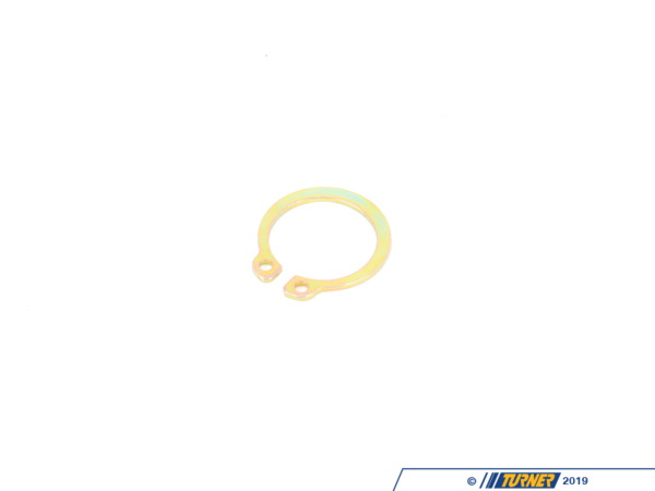 T#28462 - 07119934093 - Genuine BMW Lock Ring - 07119934093 - E30 - Genuine BMW -