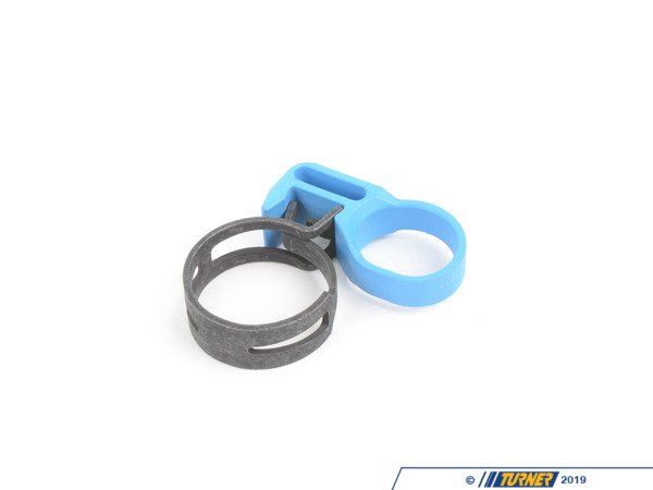 T#46203 - 17127524913 - Genuine BMW Hose Clamp D=25mm - 17127524913 - E70 X5,E71 X6,F15,F16 - Genuine BMW -