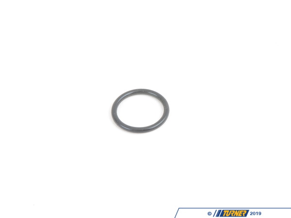 T#46537 - 17211723943 - Genuine BMW O-Ring 13,9X1,78 - 17211723943 - E34 - Genuine BMW -