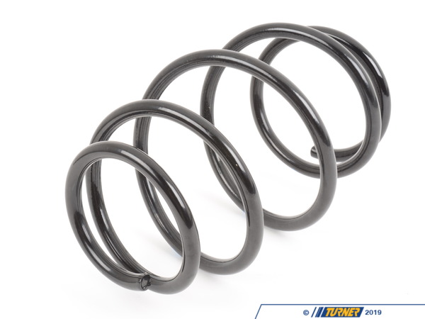 T#54826 - 31331096129 - Genuine BMW Coil Springs - 31331096129 - Genuine BMW -