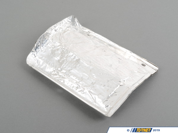 T#114113 - 51481946449 - Genuine BMW Heat Insulation - 51481946449 - E34,E34 M5 - Genuine BMW -
