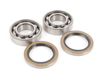 Rear Wheel Bearing Kit - E21 320i 2002 2002tii
