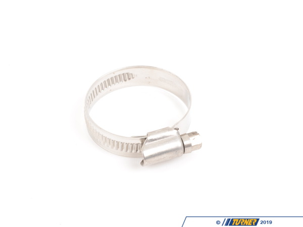 "T#340681 - 003402ECS06A-09 - 1/2""/12mm Band Hose Clamp - 25-40mm - ECS -"