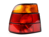 T#4784 - 63218355895 - Tail Light - Left - E34 525i Wagon, 530i Wagon - Genuine BMW - BMW