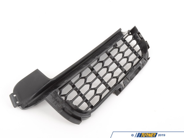 T#77169 - 51118050348 - Genuine BMW Grill, Air Intake, Right M - 51118050348 - F06,F12,F13 - Genuine BMW -