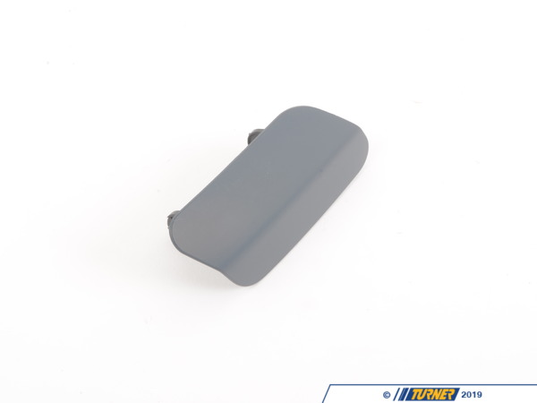 T#77206 - 51118052712 - Genuine BMW Flap Prime Coated Right M - 51118052712 - F06,F12,F13 - Genuine BMW -