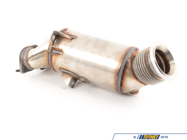 T#48745 - 18328603874 - Genuine BMW Rp-Catalytic Converter - 18328603874 - E82,E90,E92,E93 - Genuine BMW -